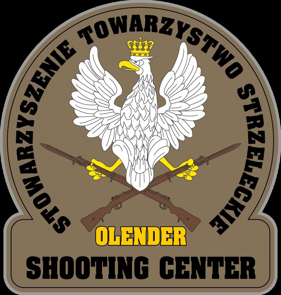 stowarzyszenie towarzystwo strzeleckie olender shooting center