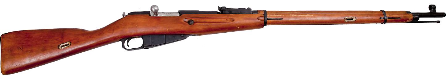 Mosin wz. 91